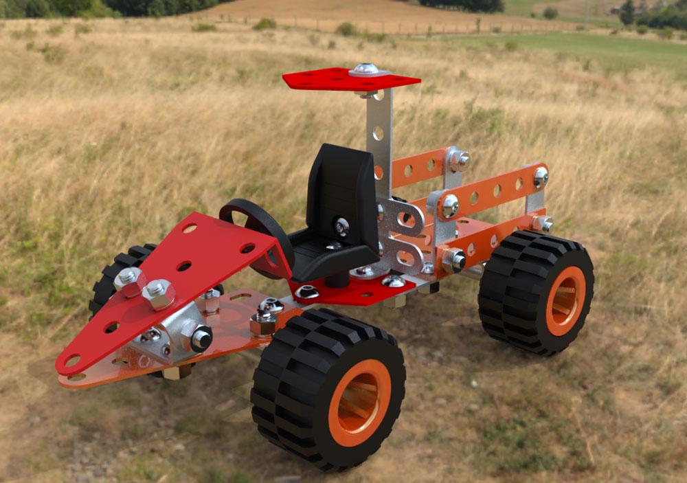 اسباب بازی زیرک -20 مدل